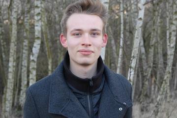 Pieterjan Heynen